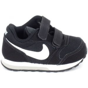 Nike Chaussures enfant MD Runner 2 BB Noir Blanc 806255-001