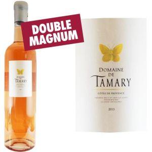 Impériale Domaine de Tamary 2015 - Vin rosé - Impériale - Domaine de Tamary - Côtes de Provence - 2015 - Vin rosé