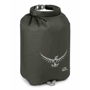 Osprey Sacs étanches Drysack 12l - Shadow Grey - Taille One Size