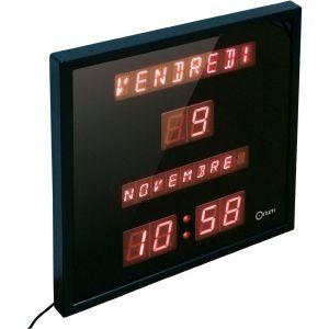 Orium Horloge numérique