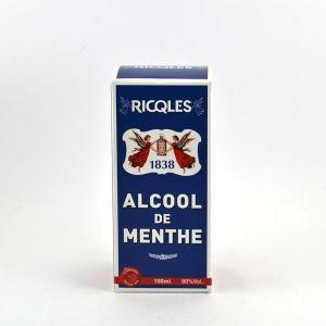 Ricqlès Alcool de Menthe, 100ml