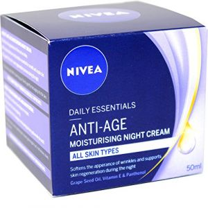 Nivea Daily Essentials anti-âge