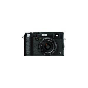 Fujifilm Finepix X100 (avec objectif 23mm)