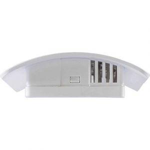 Jumo Capteur de température 902520/10-572-1001-1/000 Type de sonde Pt100 Gamme de mesure 30 à 80 °C 1 pc(s)