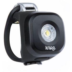 Knog Lampe Blinder Mini Dot - Noir