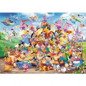 Ravensburger Puzzle Le carnaval de Disney 1000 pièces