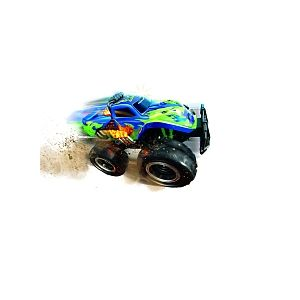 Fast Lane Voiture RC Storm Crusher