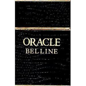 France Cartes Cartomancie Oracle Belline