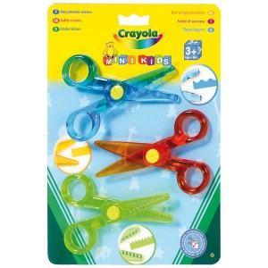 Crayola Mes premiers ciseaux