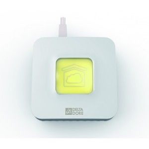 Delta Dore 6700103 - Application Tydom et box domotique 1.0