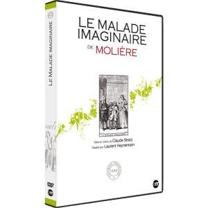 Le malade imaginaire - Avec Alain Pralon