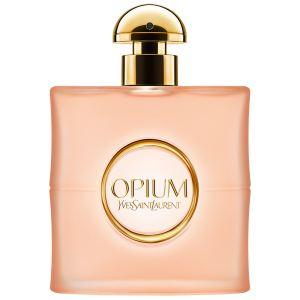 Yves Saint Laurent Opium vapeurs de parfum - Eau de toilette légère pour femme