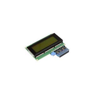 Joy-it RB-LCD20X4 - Afficheur LCD vert à 4 lignes de 20 caractères pour carte Raspberry Pi