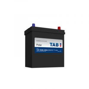 Tab Batterie de démarrage Polar S E2 S45J 12V 45Ah 340A