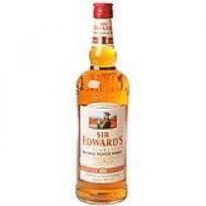 Sir edward's Whisky Ecosse Blended 40% vol. 1 L