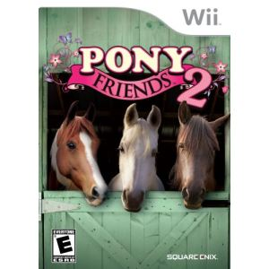 Pony Friends 2 [Wii]