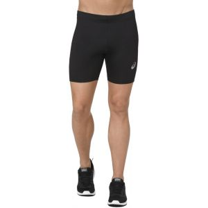 Asics Silver - Short running Homme - noir S Collants & Shorts Running