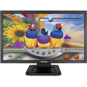 "ViewSonic TD2220-2 - Ecran LED 22"" tactile"
