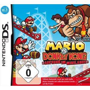 Mario vs. Donkey Kong : Pagaille à Mini-Land ! [NDS]