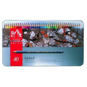 Caran d'Ache Caran d-Ache 0666.340 Crayon à papier