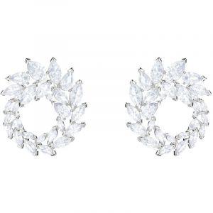 Swarovski Bijoux Femme Louison Hoop Pierced Boucles d'oreilles 5419245