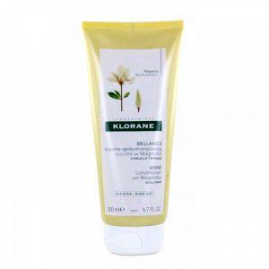 Klorane Baume après-shampooing - Cire de Magnolia, 200ml