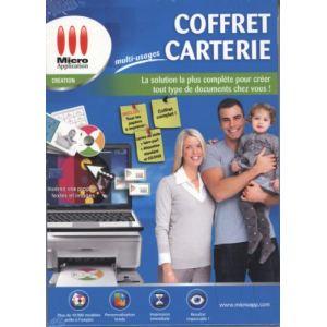Coffret Carterie : multi-usages [Windows]