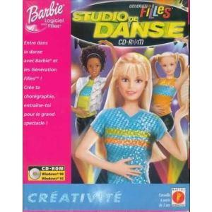 Barbie Studio de Danse [PC]