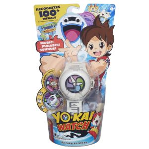 Hasbro Yo-kai Watch : La montre (B5943)