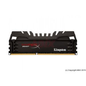 Kingston HyperX Predator Beast - DDR3 - 16 Go : 4 x 4 Go - DIMM 240 broches