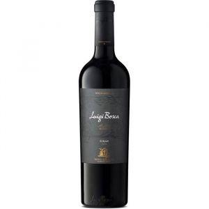 LUNGI BOSCA Reserva Syrah Vin d'Argentine - Rouge - 75 cl - Vin d'Argentine Lungi Bosca Reserva Syrah