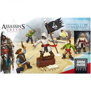 Mega Bloks 94305 - Assassin's Creed : bataillon des pirates