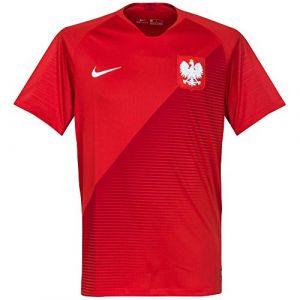 Nike Pologne Maillot Extérieur Coupe du Monde 2018 - Taille XXL