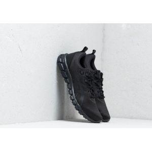 Asics Gel-Quantum 90, Sneakers Basses Homme, Noir Black 001, 42.5 EU