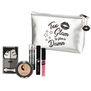 Cool girl Trousse avec maquillage