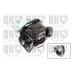 Quinton Hazell Support moteur EM4472 - Support moteur EM4472