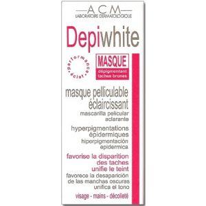 ACM DépiWhite - Masque pelliculable éclaircissant
