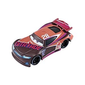 Mattel Véhicule Tim Treadless (DXV41) Cars 3