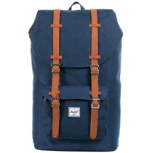 Herschel Little America Rucksaecke sac à dos bleu