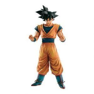 Banpresto Dragon Ball grandista Resolution of soldiers Son Gokou # 2 Son Goku