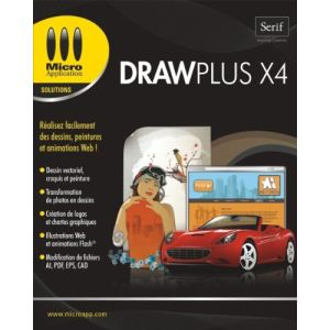 DrawPlus X4 pour Windows