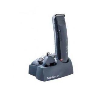Babyliss For Men E820PE Style Edition - Tondeuse multi 6 en 1 rechargeable