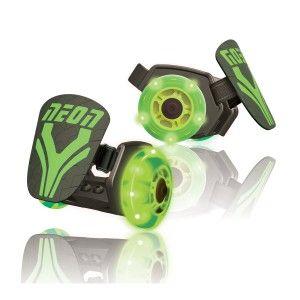 Yvolution Neon Street Vert - Rollers
