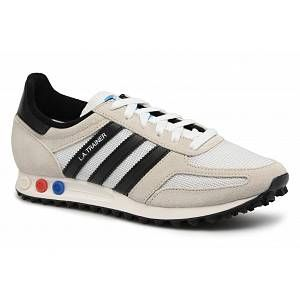 Image de Adidas La Trainer Og chaussures blanc beige 40 2/3 EU