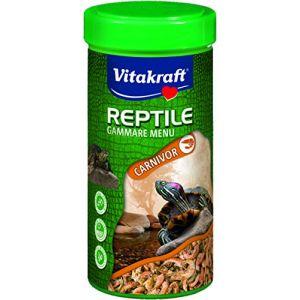 Vitakraft Gammare, crustacés pour tortues et autres reptiles