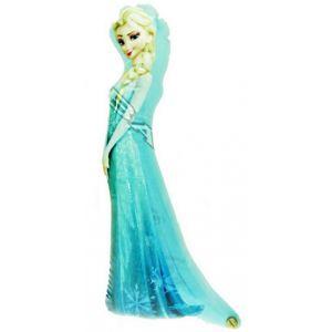 Personnage La Reine Des Neiges gonflable 55 cm