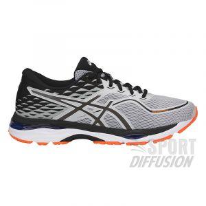 Asics Gel-Cumulus 19 - Chaussures de running Homme - gris Chaussures running neutre