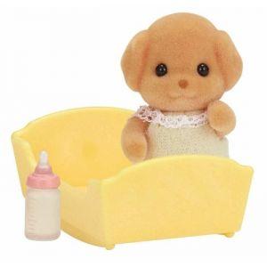 Epoch 5260 - Bébé caniche Sylvanian Families