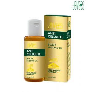 Jovees ayurveda - Anti cellulite massage oil