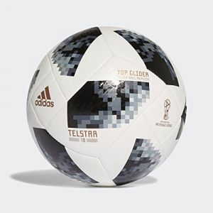 Adidas PILKA TELSTAR 18 WORLD CUP TOP GLIDER r.4 CE8096 - 4